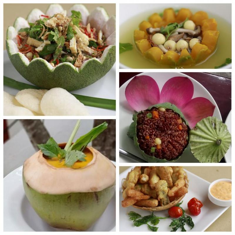 Phúc An Vegetarian & Cafe