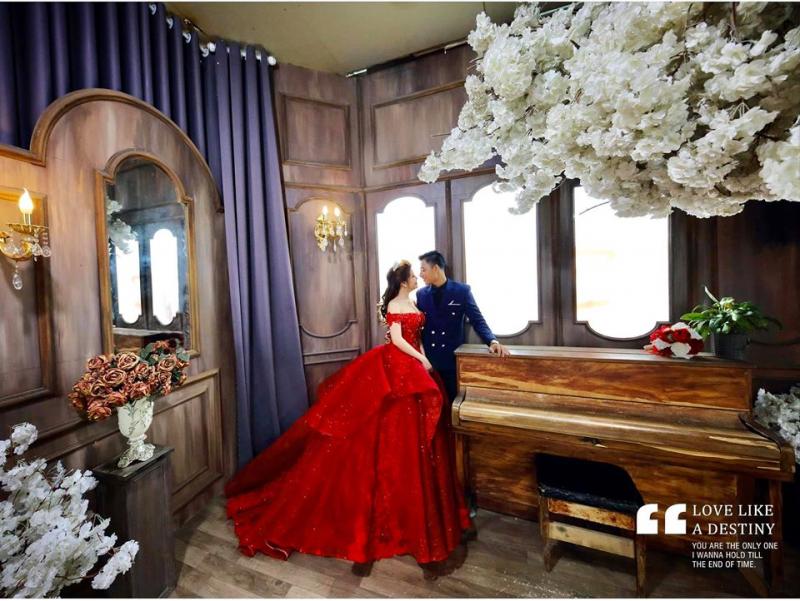 Phương Vân Bridal - Studio