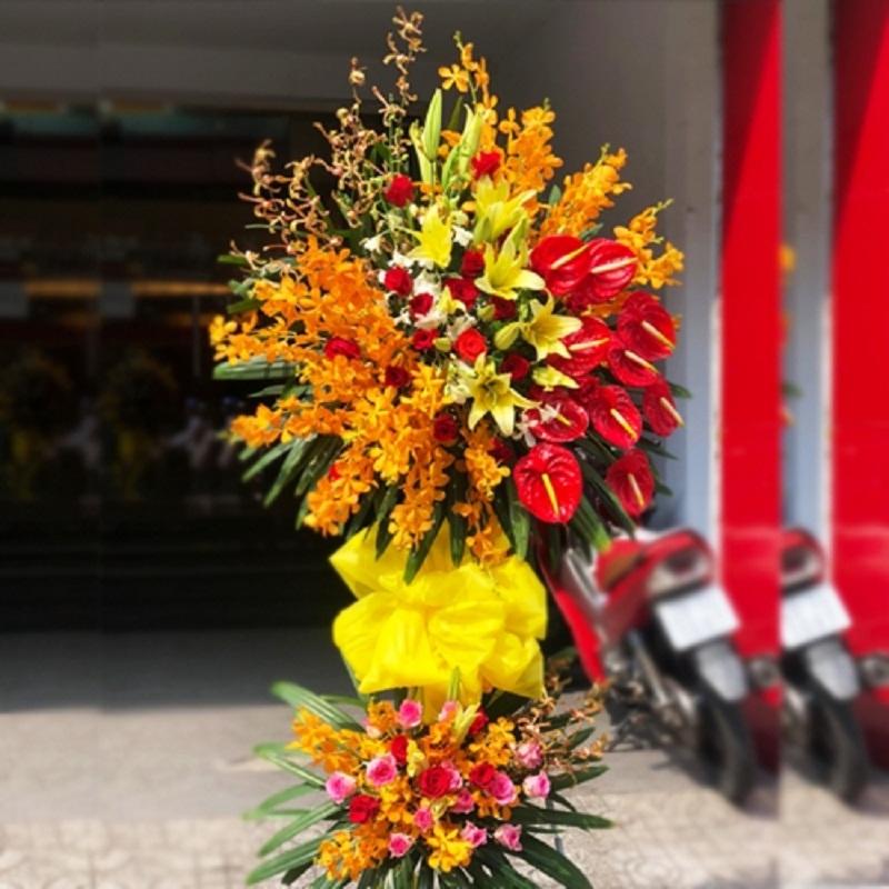 Shop hoa tươi Flower  Corner