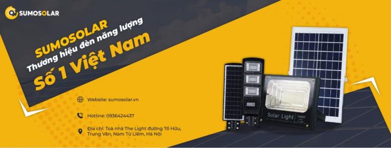 Sumo Solar