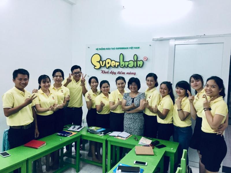 Superbrain Việt Nam