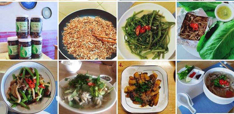 Tâm Viên Vegetarian Restaurant