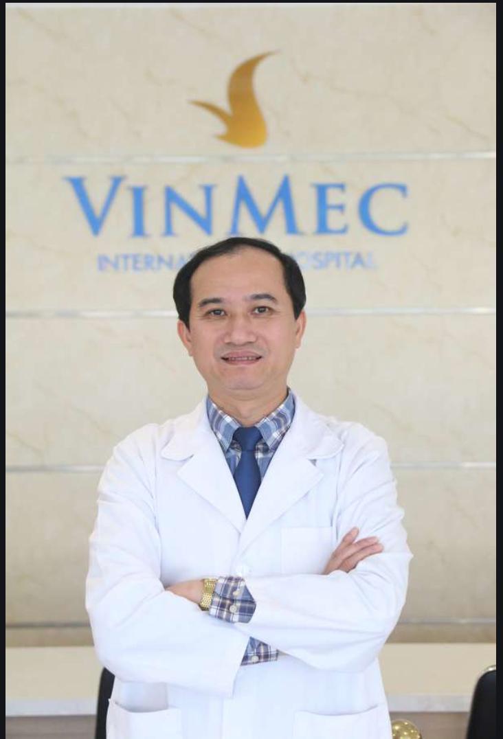 Thạc sĩ, Bác sĩ Nguyễn Thái Bình