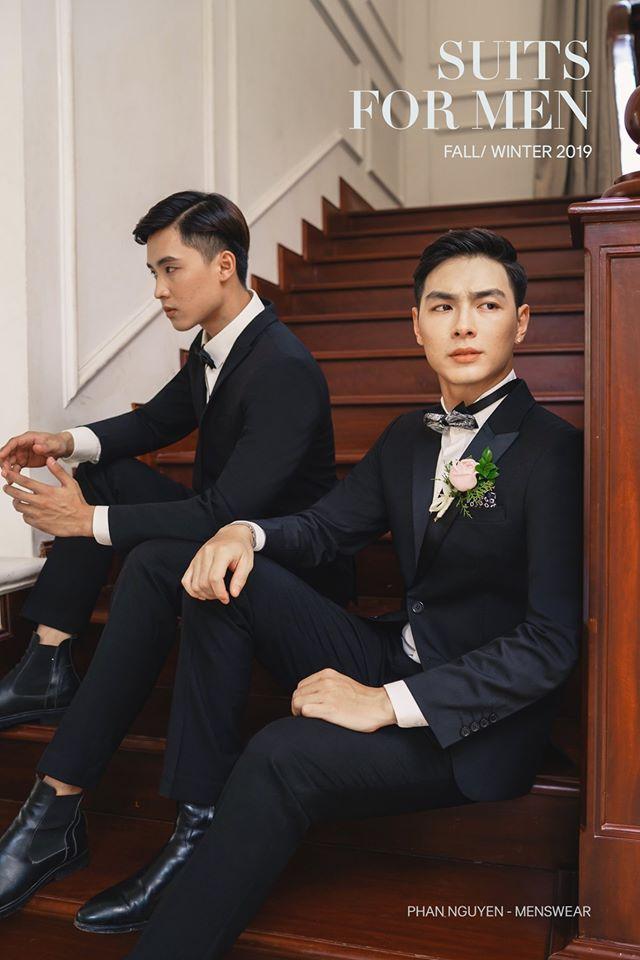 Thời trang Phan Nguyễn