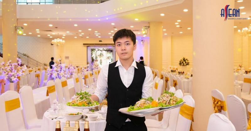 Tiệc cưới & Sự kiện Asean - Rạp Đại Nam