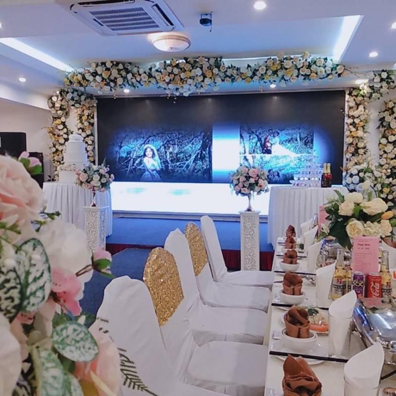 Trung tâm Tiệc cưới Nam Sơn Palace