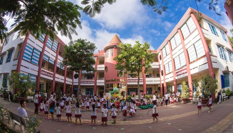 Trường Mầm non Ngô Thời Nhiệm
