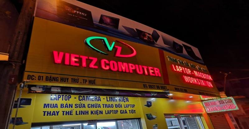 Vietz Computer