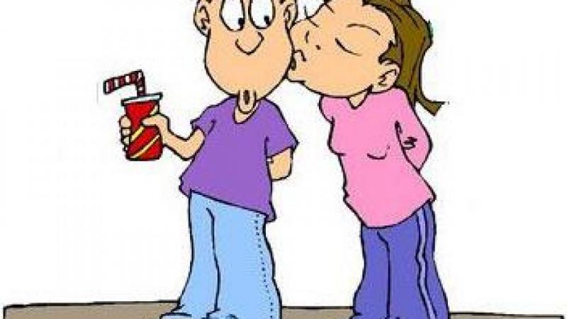 Vợ nhẹ nhõm khi chồng không đi bước chân định mệnh