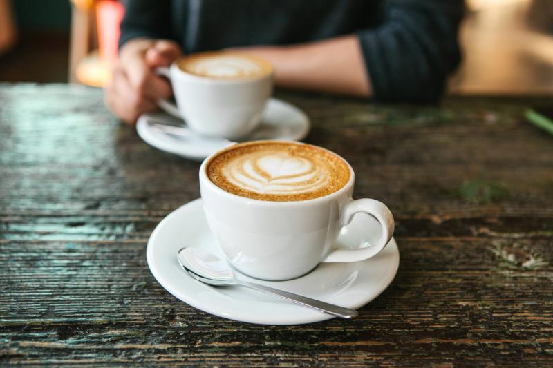 Ấn tượng coffee