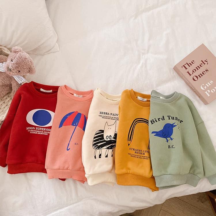 Bi's Shop - Quần áo trẻ em