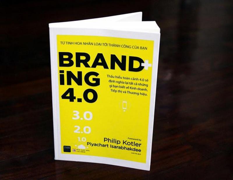Branding 40-Philip Kotler & Piyachart Isarabhakdee
