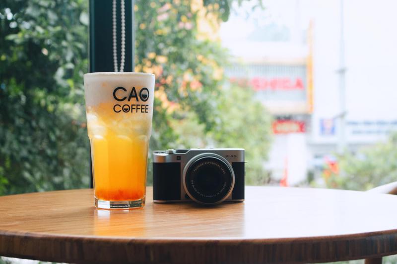 CAO Coffee