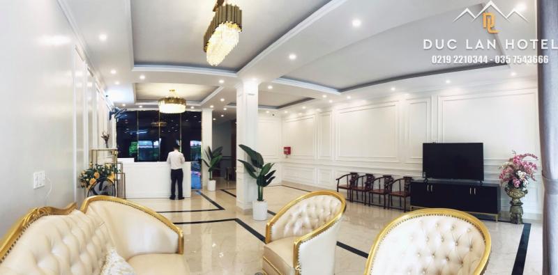 Duc Lan Hotel