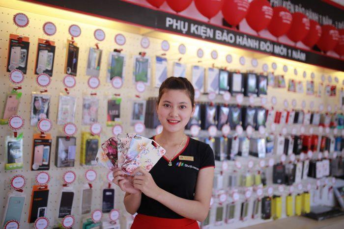 FPT Shop Quảng Bình