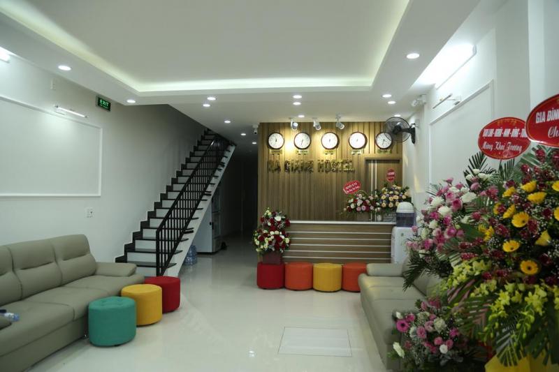 Ha Giang Hostel