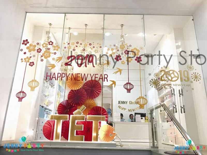 Jenny Party