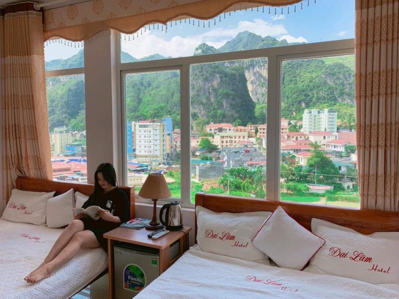 Khách sạn Đại Lâm
