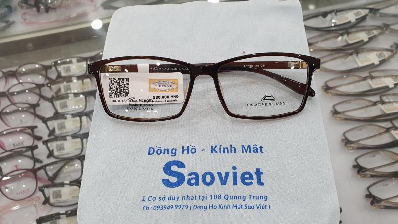 Kính mắt Sao Việt