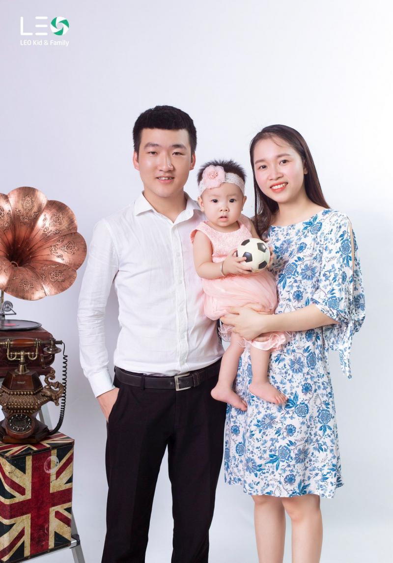 LEO Kid & Family
