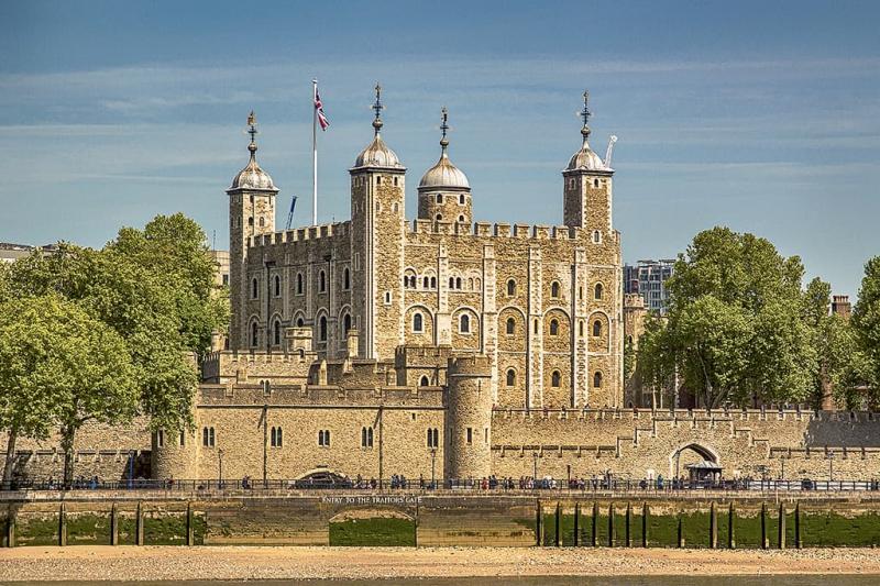 London, Vương quốc Anh
