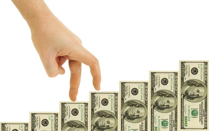 Luôn cập nhật tài chính