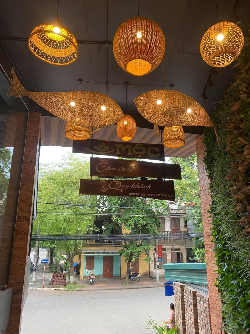 MỘC Restaurant