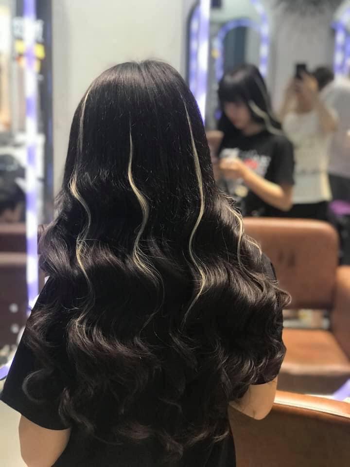 Nối Tóc 88 Hair Salon