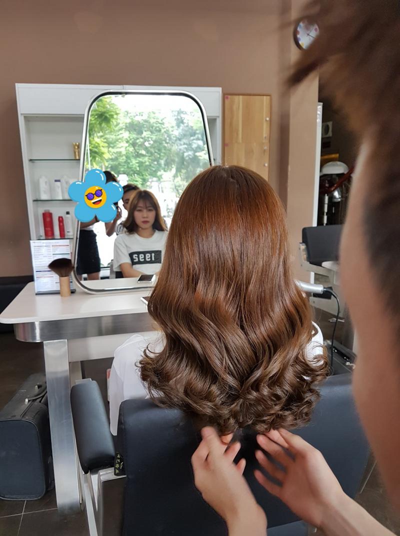 Salon tóc Vivi