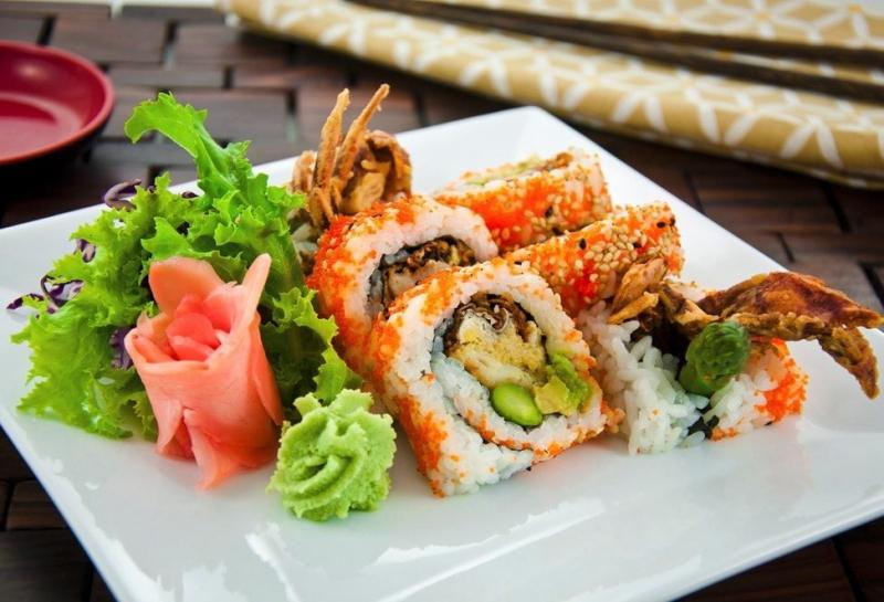 Sushi Gõ