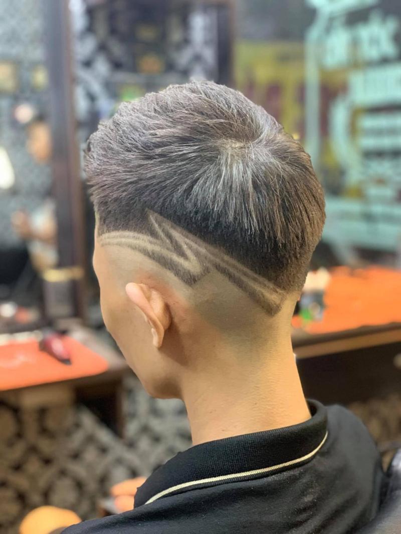 1999 Barbershop