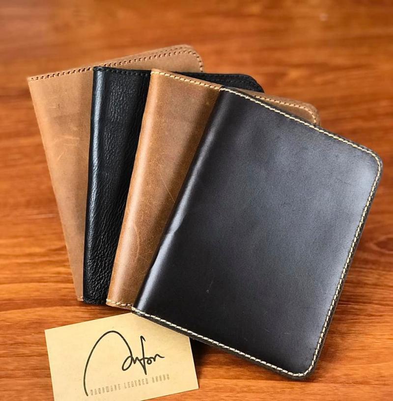 Anton Leather