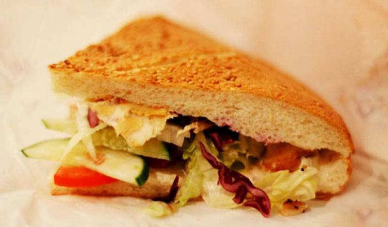 Bánh Mì Thịt Nướng An An & Doner Kebeb - Phú Diễn
