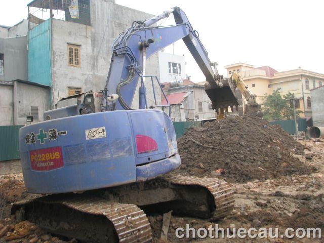 CTCP Xây dựng và Thương mại Sao Phương Đông