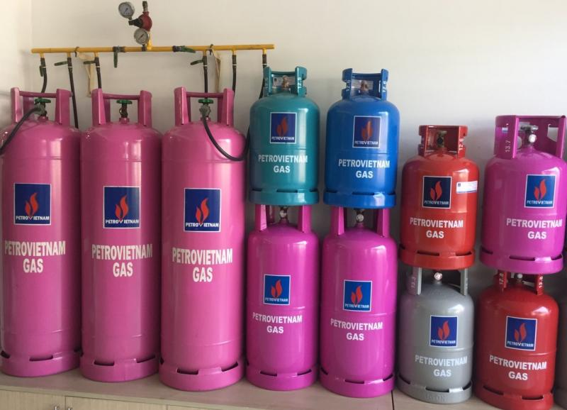 Công ty Gas Trường Thành