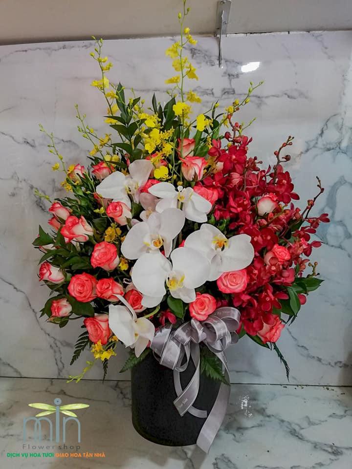 Cửa hàng Min Flower