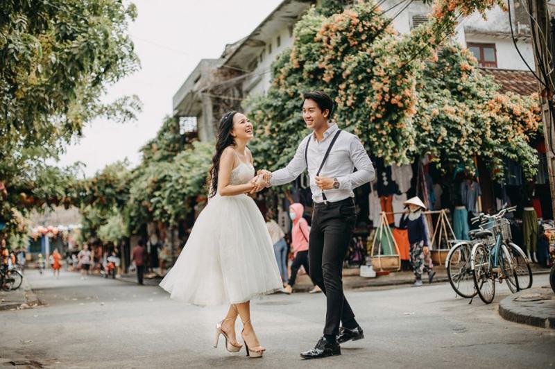 Cupid Wedding Đà Nẵng