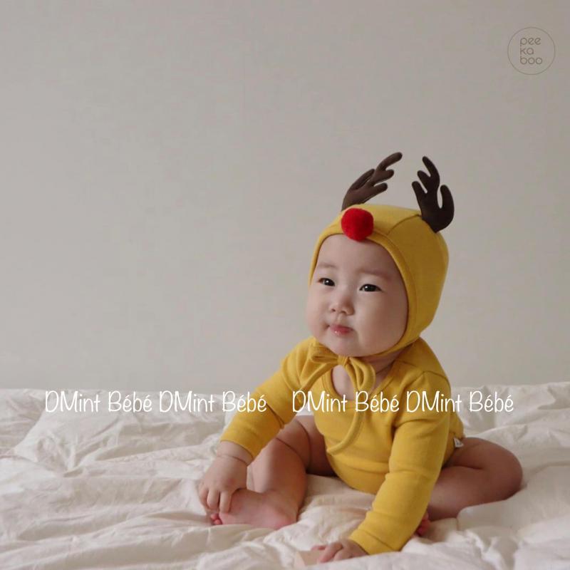 DMint Bébé - Baby & Kids clothing