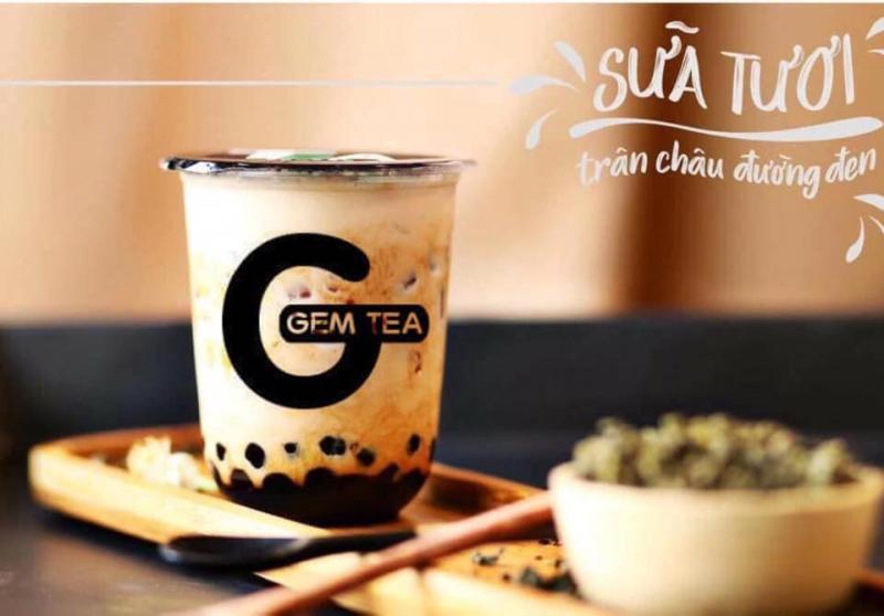 Ggem Tea Yên Thế
