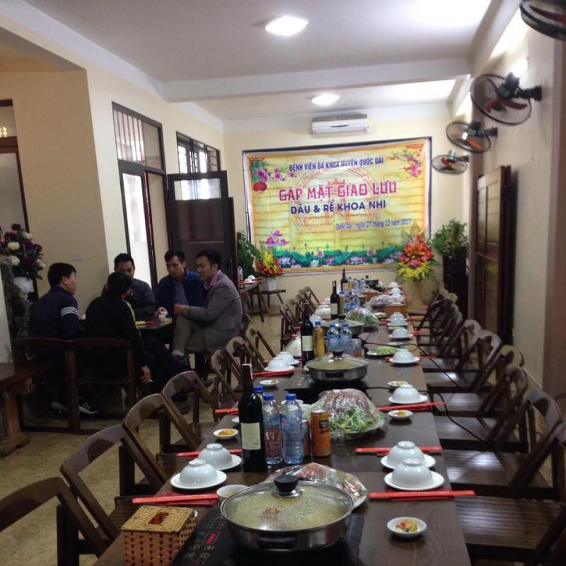 HTT Restaurant