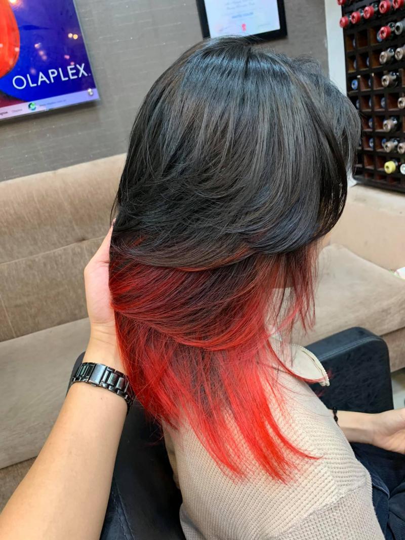 Hair Salon Đỉnh