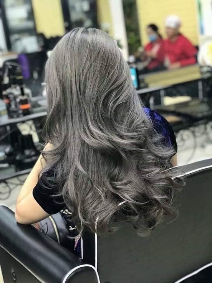 Hair Salon Lâm
