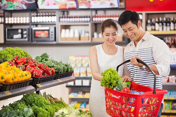Hệ thống các siêu thị và chuỗi cửa hàng Vinmart &VinMart+