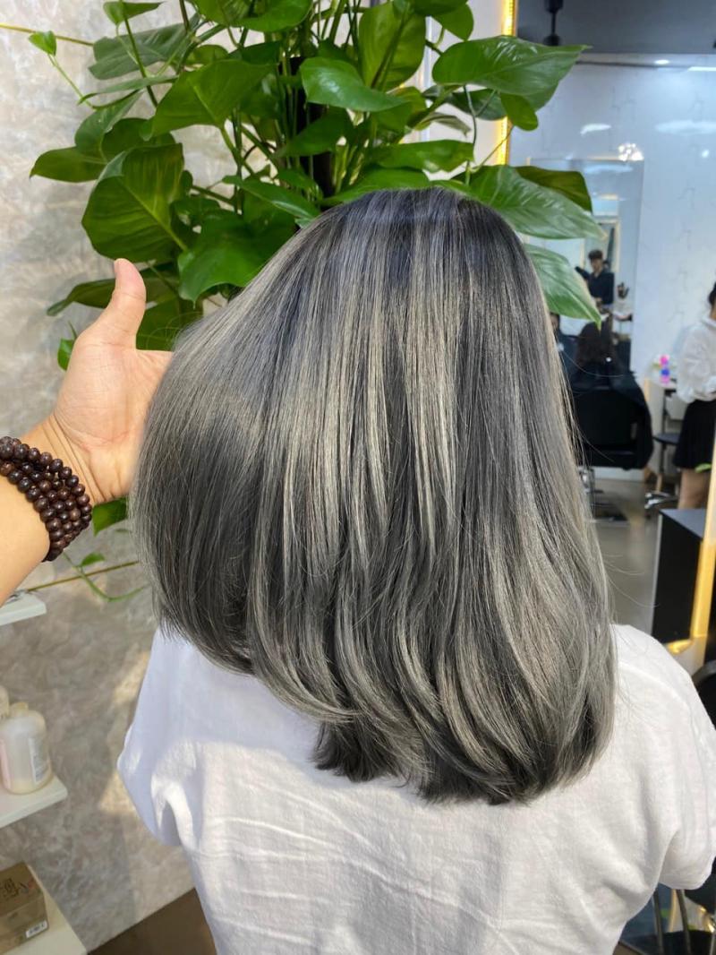 Hưng Hairsalon