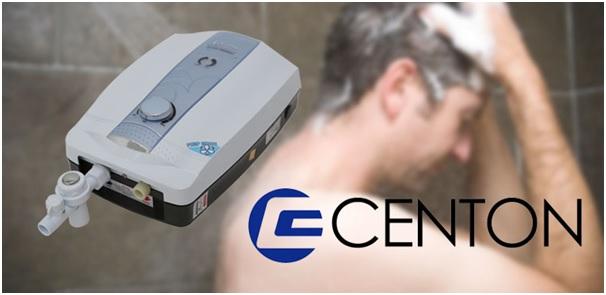 Hướng dẫn cách sử dụng máy nước nóng Centon
