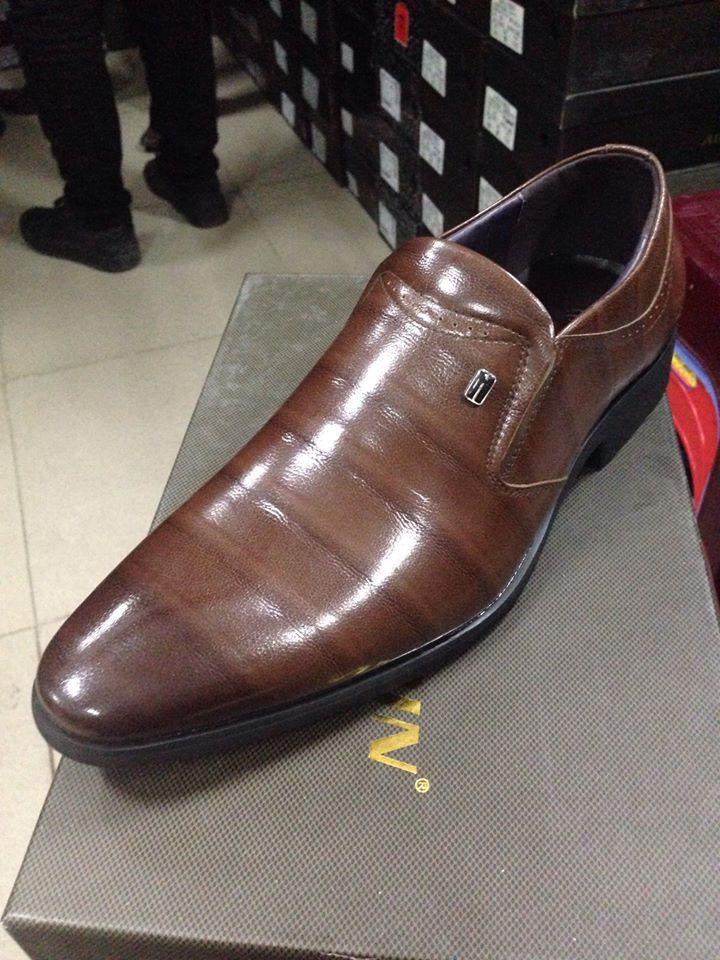 James Store - chuyên giày da nam