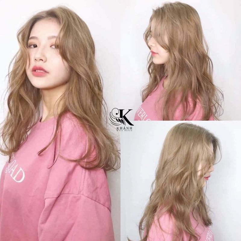 Khánh Hair Salon