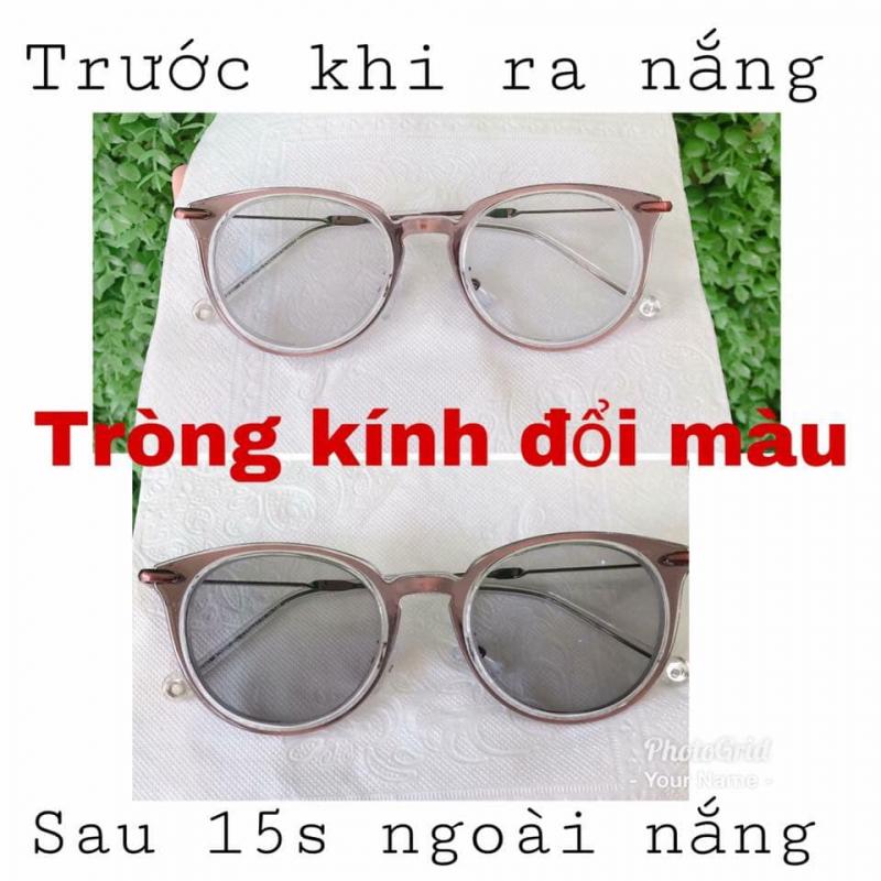 Kính mắt Việt Tín - cửa hàng kính gương lâu đời nhất tại Hà Nội
