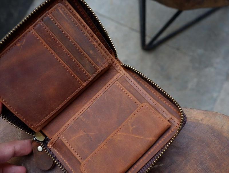 LEAD - Handmade Leather