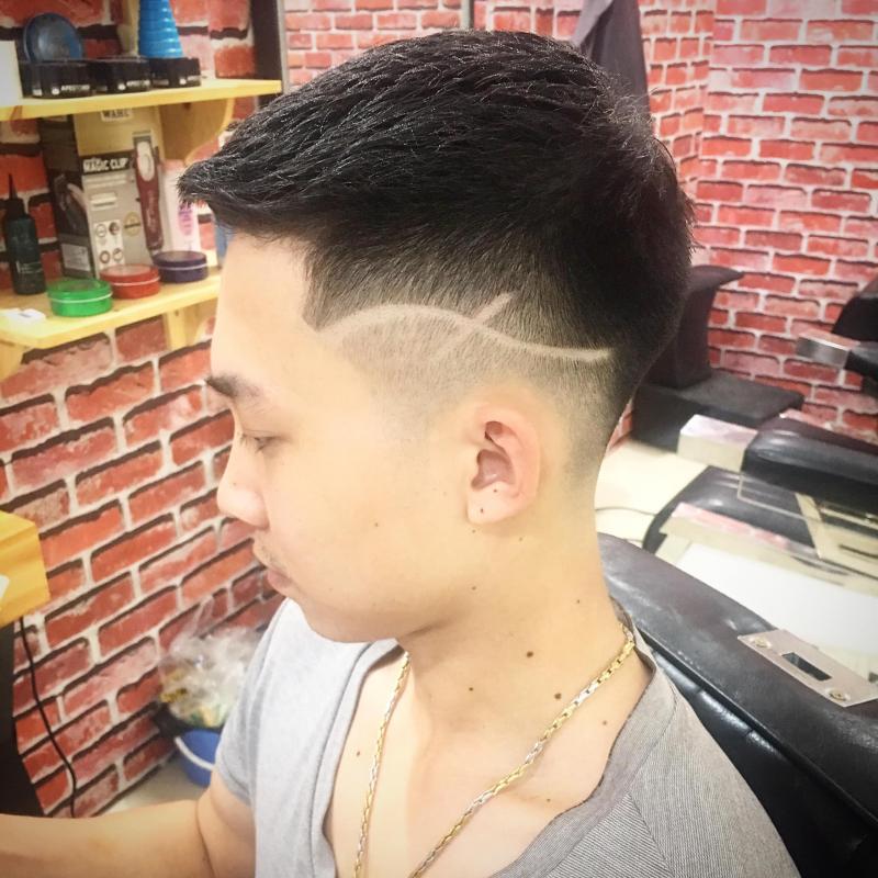 Lại Phong BarBer Shop (FB: Lại Phong (Gió))
